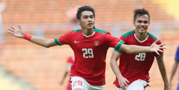 [Video] 3 Gol Indonesia Kalahkan Myanmar, Terimakasih Timnas Indonesia