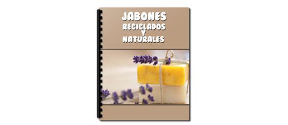 Jabones reciclados y naturales taller material del - Fabricar jabon casero ...