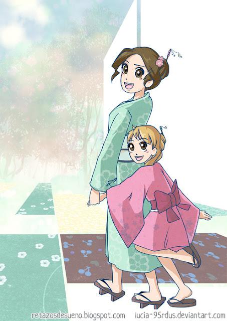 Kamiyui | Concursos de dibujo