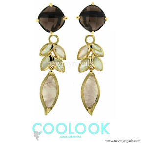 Queen Letizia Jeweler - COOLOOK Hera Earrings
