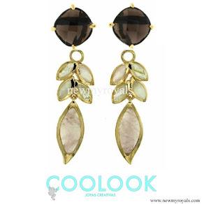 Queen Letizia Jeweler - COOLOOK Hera Earrings