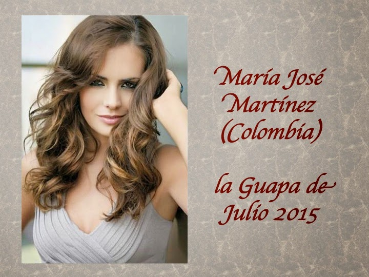 Maria jose de colombia en quito