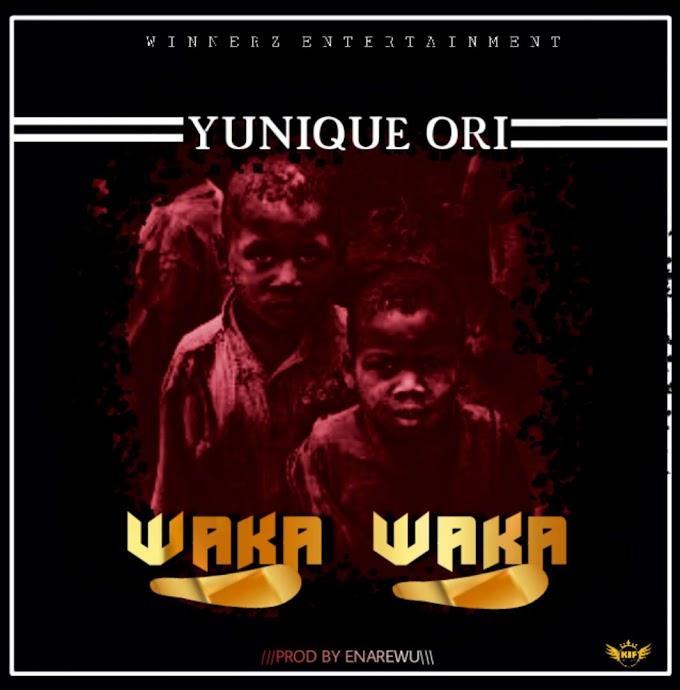 Ebira Music - Download, Yunique (Ozi Ori) - Waka Waka
