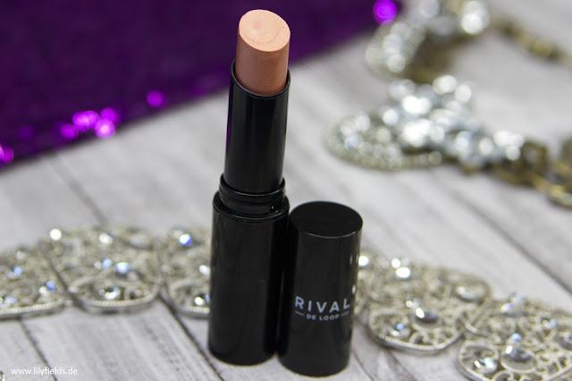 Rival de Loop - Chrom Lipstick