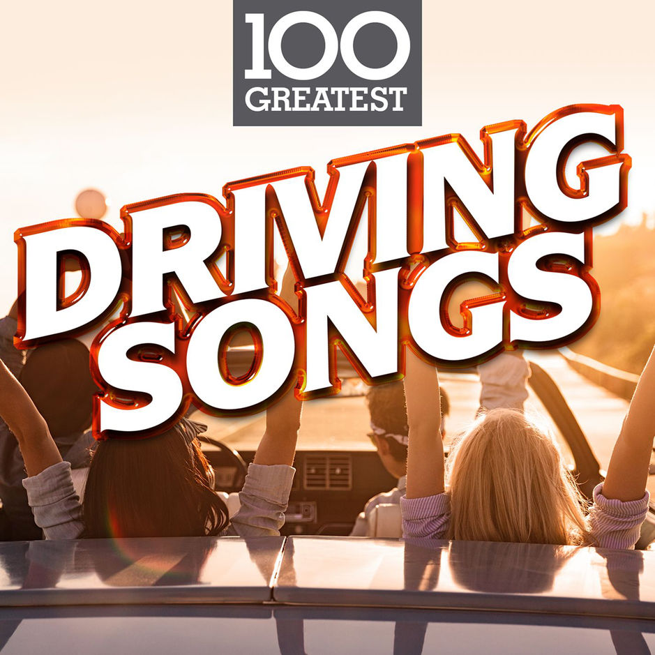 Various Artists - 100 Greatest Driving Songs [iTunes Plus AAC M4A