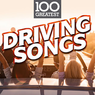 MP3 download Various Artists - 100 Greatest Driving Songs iTunes plus aac m4a mp3