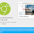 ARchon runtime environment讓Chrome瀏覽器變成Android App模擬器