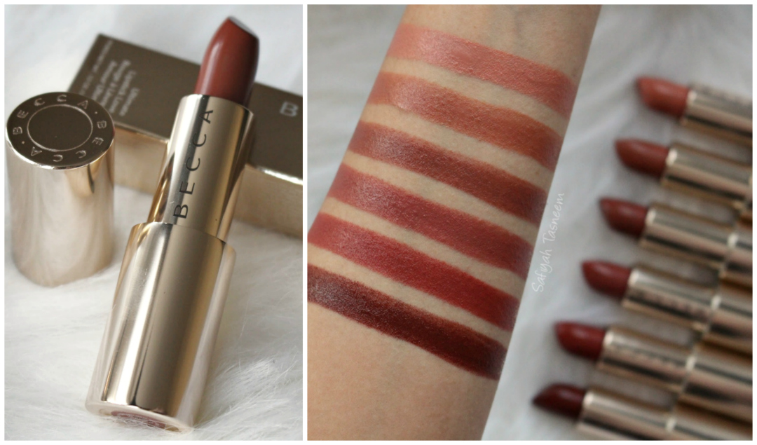 Ultimate Lipstick Love by BECCA #7