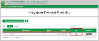 Panduan Pengajuan Proposal melalui Aplikasi SIM Sarpras