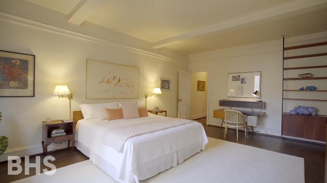 11 Interior Design Photos vs. 180 E 79th St #6C, New York Luxury Condo Tour