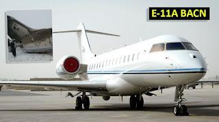 Bombardier Global 6000/E-11A