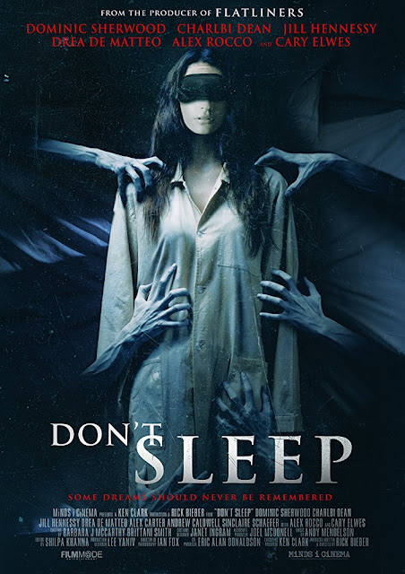 Don't Sleep (2017) ταινιες online seires oipeirates greek subs