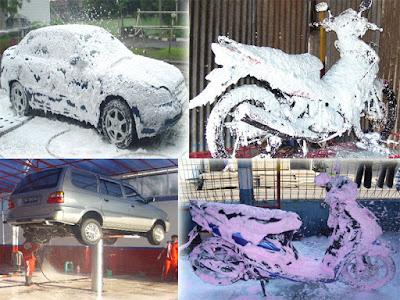 ERAQQ - Peluang Usaha Dan Analisa Modal Cuci Mobil Salju Serta Keuntungannya