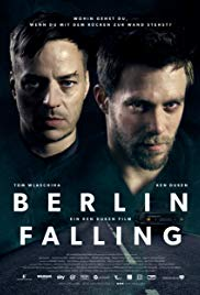 A Queda de Berlim Dublado
