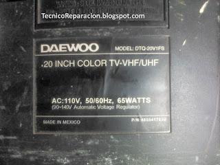 Data Eeprom CN-001A DTQ-20V11FS