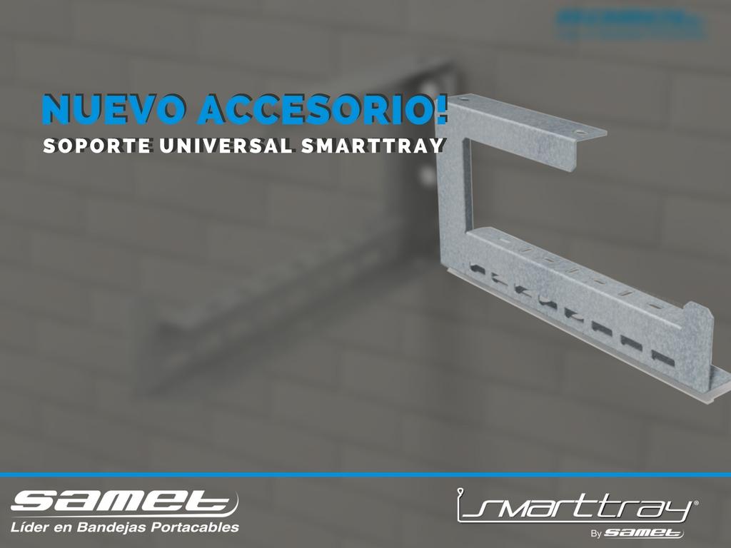 Soporte Universal Smarttray