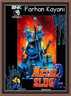Metal slug 2 full game free download (size 38. 74 mb).