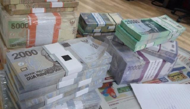 Cepat Tukar, Uang Rupiah Lama Tak Berlaku Lagi Sampai 31 Desember