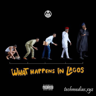 Ajebutter22 – Anything For The Boys Lyrics (ft. Odunsi)