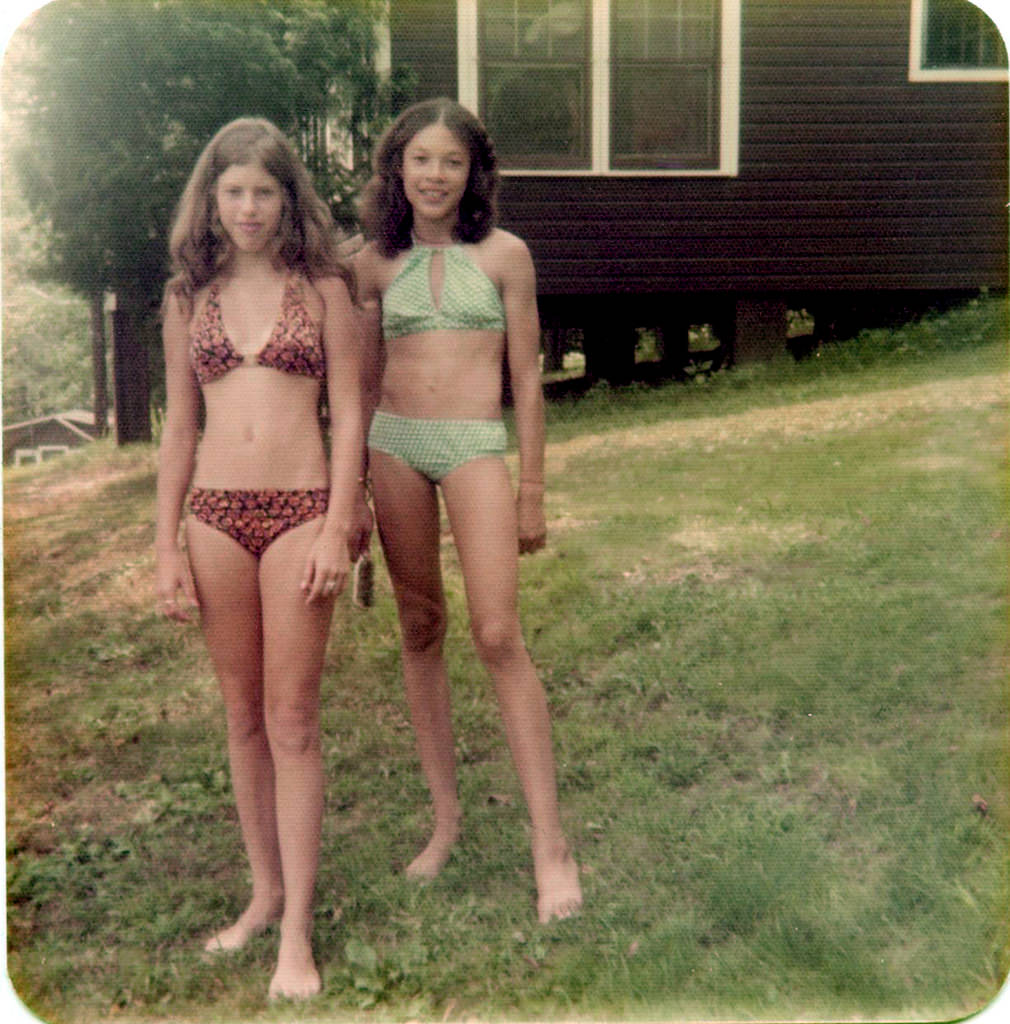 These Are What Teen Girls In Germany Looked Like In The S