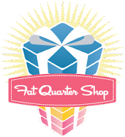 Fat Quarter Shop Logo