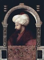 Padişah - Fatih Sultan Mehmet