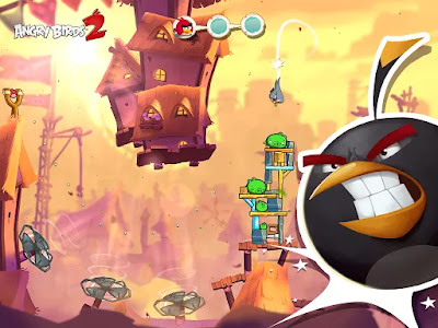 Download Angry Birds Mod Apk Terbaru Gratis For Android