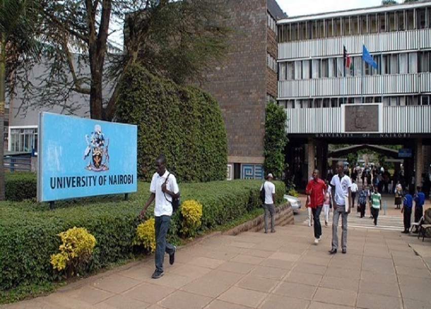 Women Beware! Self Confessed Rapist Roams Free In University of Nairobi