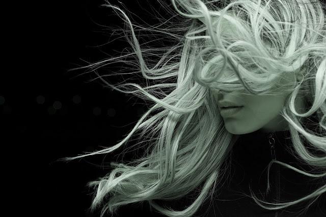 corte químico, cabelos danificados, cabelos quebrados e sem brilho, óleo de coco