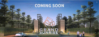 Grand Sunrise Menganti OPEN NUP NOW