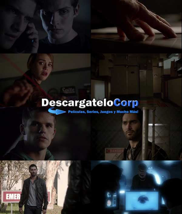 Descargar Teen Wolf Temporada 3 Completa Latino