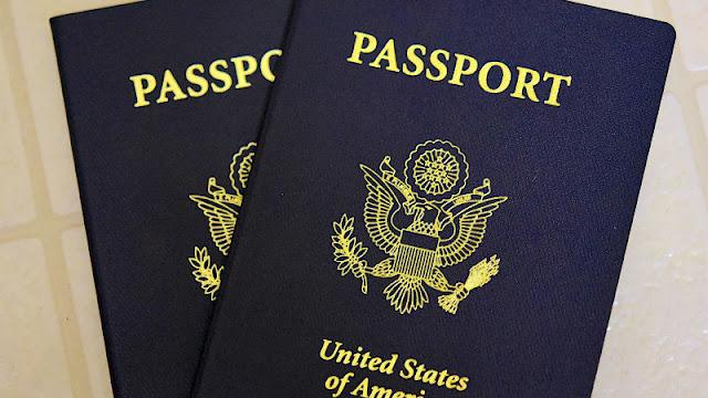 Passport Seva app:How to apply for a new passport on phone