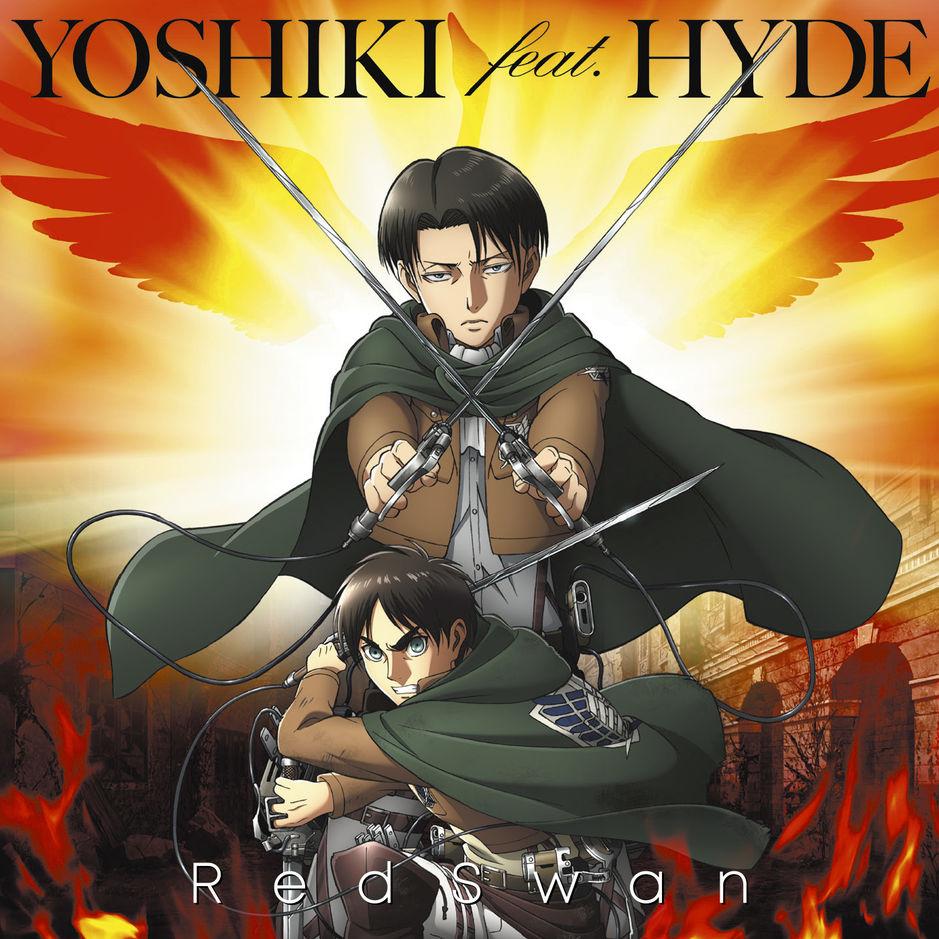 "Download Mp3 Music: ""Shingeki No Kyojin Season 3"" Opening"