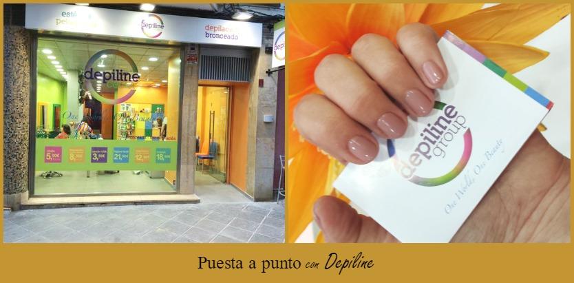 Primer día del Cosmetiktrip4: Sevilla Beauty & Olé
