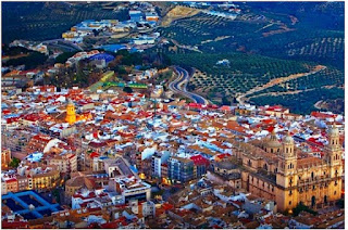 Jejak Khazanah Islam di Kota Madrid Andalusia