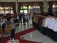 Gubernur Jabar Kukuhkan PPIH Embarkasi Jakarta-Bekasi