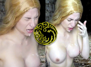 Game of trones porno sikiş izle