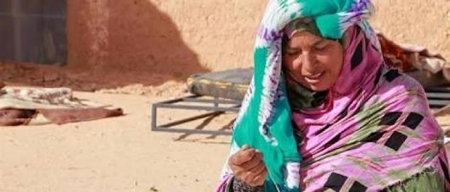 El Gobierno de Rajoy bloquea ayuda humanitaria destinada a los refugiados saharauis