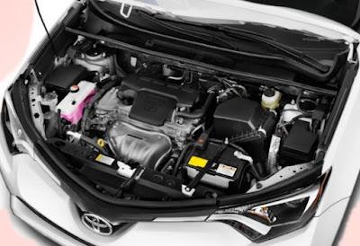 Toyota RAV4 2017 Redesign
