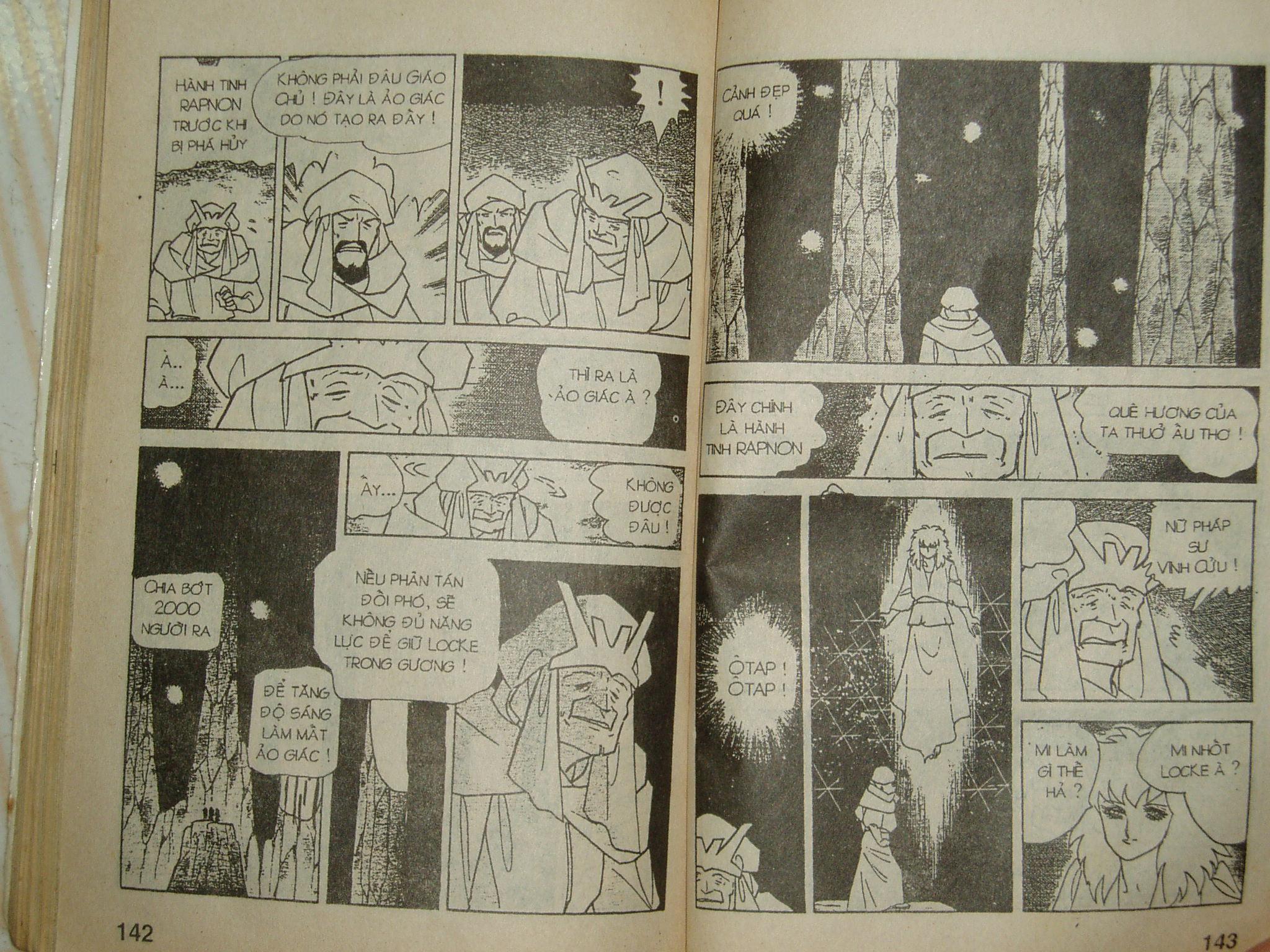 Siêu nhân Locke vol 17 trang 69