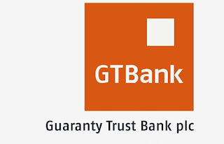 Guaranty Trust Bank Internship Programme 2019