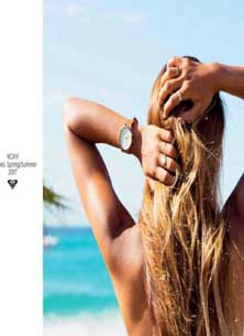 Roxy catalogo primavera verano 2017 : Ropa