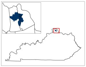 Kentucky Health News: New legislator from Northern Ky