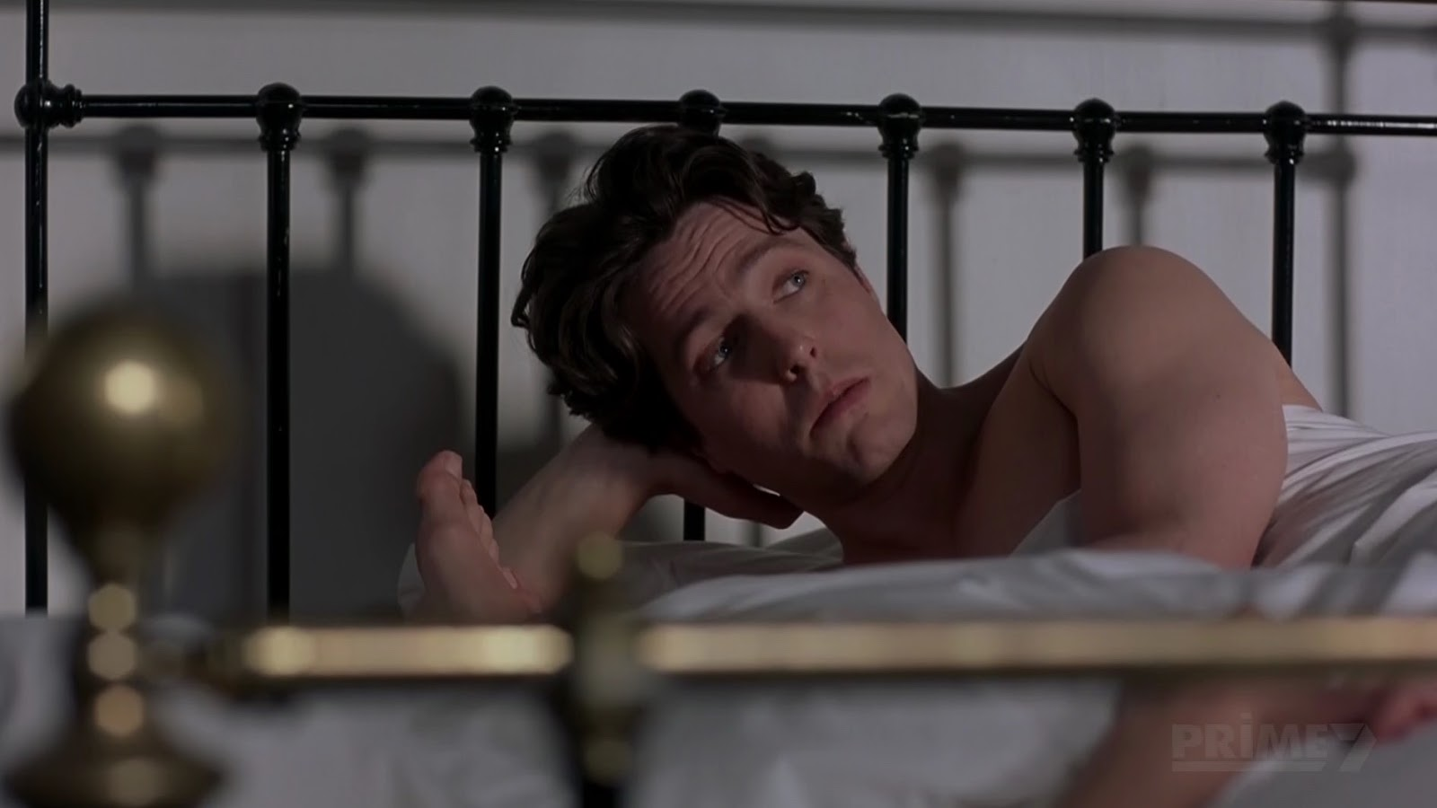 Hugh Grant On Why British Sex Scandals Are More Shocking Than American Ones