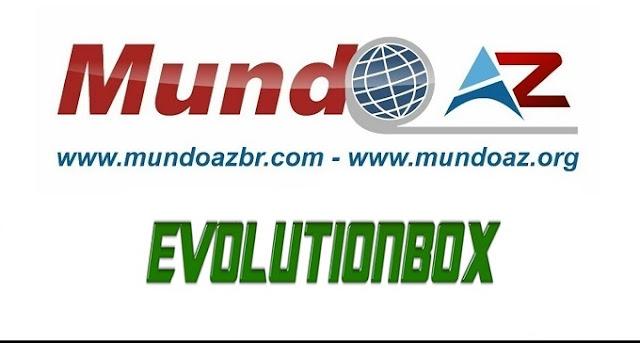 Nova atualização Evolutionbox EV CS 10 melhorias