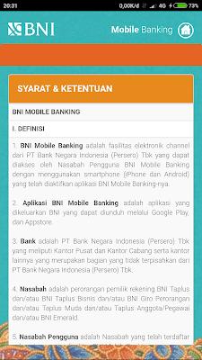 BNI Mobile Root