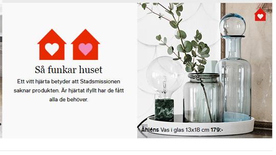 Inredning som gör skillnad - Åhléns | www.var-dags-rum.se