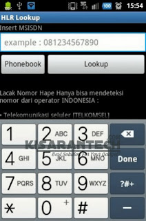 aplikasi pelacak nomor hp