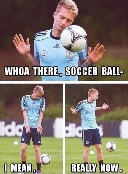 Funny Football Memes 10