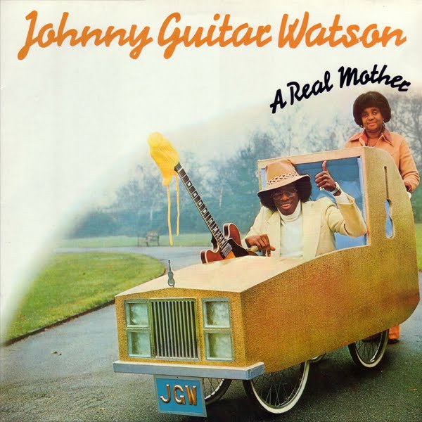 """08/06/2017· i'm proud to introduce my mother wilma to you, even though it's been a 'couple years' since she actually pushed my baby carriage. Funky Covers: Johnny """"Guitar"""" Watson - A Real Mother For ..."""